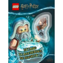 HARRY POTTER LEGO EL DIARIO...