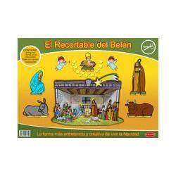 EL RECORTABLE DEL BELEN