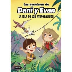LAS AVENTURAS DE DANI Y...