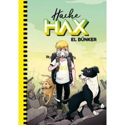 HACHE HAX EL BUNKER