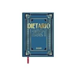 DIETARIO (2021) DOHE ANUAL...