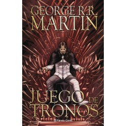 JUEGO DE TRONOS 03/04...