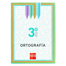 CUADERNO ORTOGRAFIA 3ºESO...