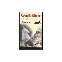 COLMILLO BLANCO TUS LIBROS...