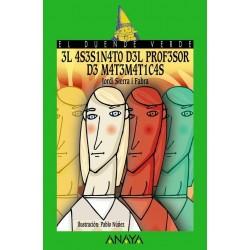 ASESINATO DEL PROFESOR...