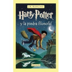 HARRY POTTER I LA PIEDRA...