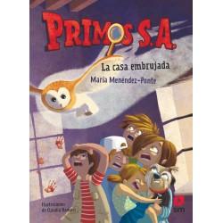 PRIMOS SA 1 EL MISTERIO DE...
