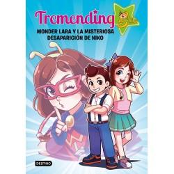 TREMENDING GIRLS 1 WONDER...
