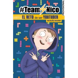 TEAM NICO EL RETO DE SER...
