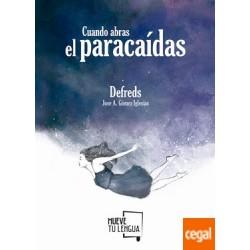 CUANDO ABRAS EL PARACAIDAS
