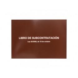 LIBRO DE SUBCONTRATACION M...