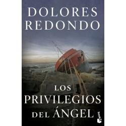 LOS PRIVILEGIOS DEL ANGEL