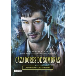 CAZADORES DE SOMBRAS 7...