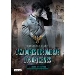 CAZADORES DE SOMBRAS LOS...