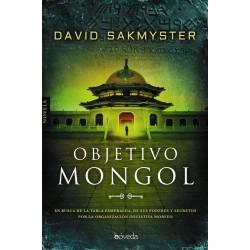 OBJETIVO MONGOL