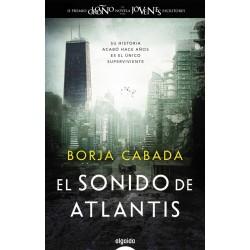 EL SONIDO DE ATLANTIS