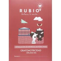 RUBIO GRAFOMOTRICIDAD...