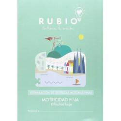 RUBIO MOTRICIDAD FINA...