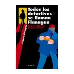 TODOS LOS DETECTIVES SE...