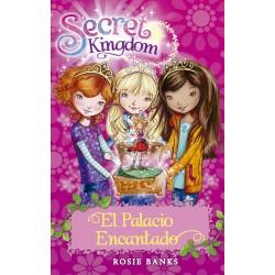 SECRET KINGDOM 1. EL...