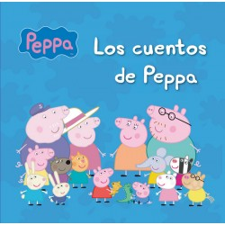 PEPPA PIG LOS CUENTOS DE...