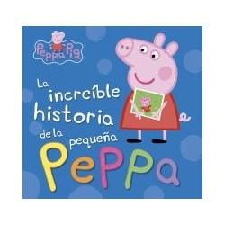 INCREIBLE HISTORIA DE LA...