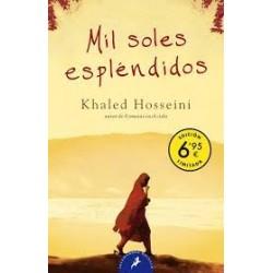 MIL SOLES ESPLENDIDOS