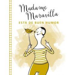 MADAME MARAVILLA ESTA DE...
