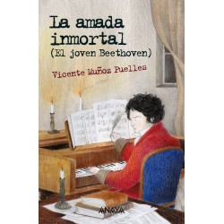 LA AMADA INMORTAL EL JOVEN...