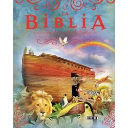 BIBLIA,LA ANTIGUO Y NUEVO...