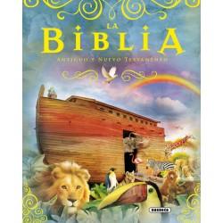 LA BIBLIA ANTIGUO Y NUEVO...