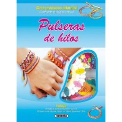 PULSERAS DE HILOS