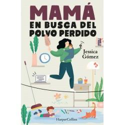 MAMA EN BUSCA DEL POLVO...