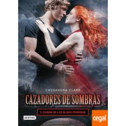 CAZADORES DE SOMBRAS 5...