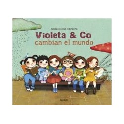 VIOLETA & CO. CAMBIAN EL...
