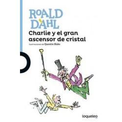 CHARLIE Y EL GRAN ASCENSOR...