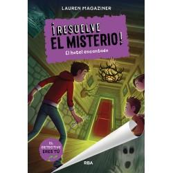 RESUELVE EL MISTERIO 3 EL...