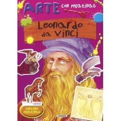 LEONARDO DA VINCI ARTE CON...