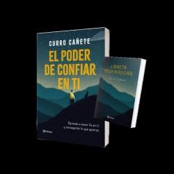 PACK TC EL PODER DE CONFIAR...