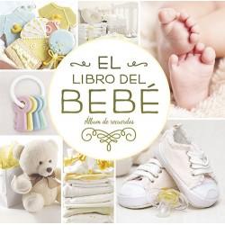 LIBRO DEL BEBE (ORO) ALBUM...