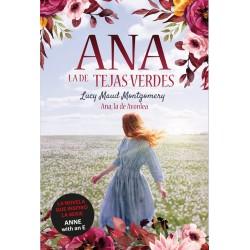 ANA LA DE TEJAS VERDES 2...