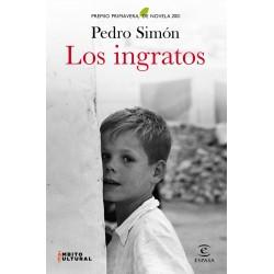 INGRATOS,LOS PREMIO...