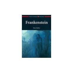 FRANKENSTEIN AULA LITERATURA