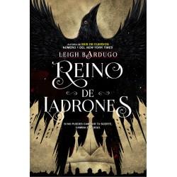 REINO DE LADRONES RTC...