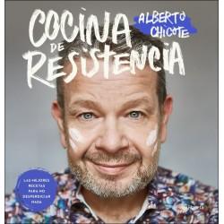COCINA DE RESISTENCIA Las...