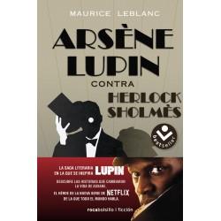 ARSENE LUPIN CONTRA HERLOCK...