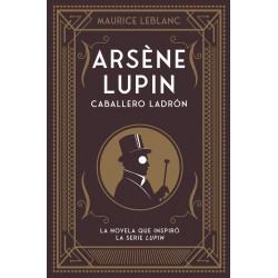 ARSENE LUPIN CABALLERO Y...