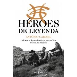 HEROES DE LEYENDA La...