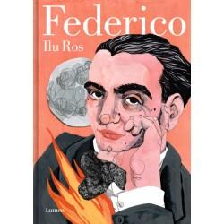 FEDERICO Vida de Federico...