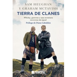 TIERRA DE CLANES Whisky,...